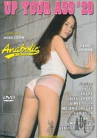Up Your Ass #20 Porn Video