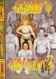 Granny's Gang Bang 2