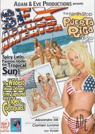 Sex Across America - Ninth Stop: Puerto Rico Porn Video