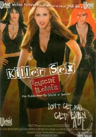 Killer Sex & Suicide Blondes image