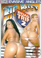 Homies Big Butt Road Trip 2, The Porn Movie