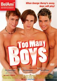 Too Many Boys Porn Movie