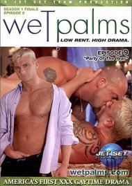 Wet Palms: Season 1, Episode 9 Porn Movie