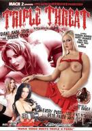 Triple Threat 5 Porn Movie