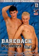 Bareback Beginners 6 Boxcover