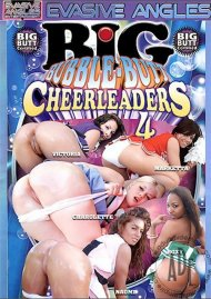 Big Bubble-Butt Cheerleaders 4 Porn Video
