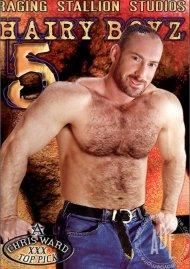 Hairy Boyz 5 Gay Porn Movie