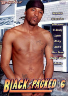 Black and Packed #6 Boxcover