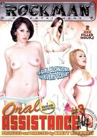 Oral Assistance #3 Movie