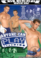 Anyone Can Play Porn Movie