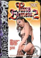Pimp Element 2 Porn Movie