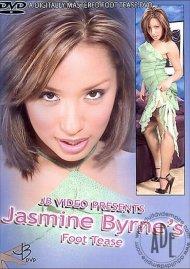Jasmine Byrnes Foot Tease Porn Movie