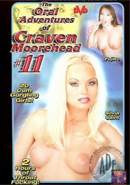 Oral Adventures of Craven Moorehead #11, The Porn Video