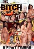 Bitch You Got Talent Porn Movie