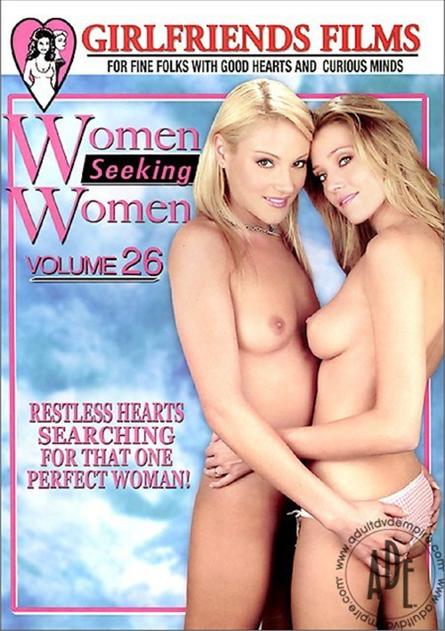 Women seeking women videos