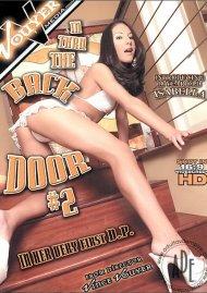 In Thru The Back Door #2 Porn Movie