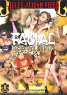 Facial Demolition Porn Video