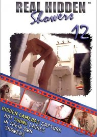 Real Hidden Showers 12 Porn Video