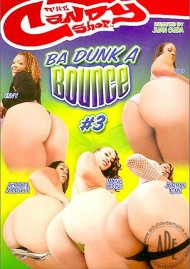 Ba Dunk A Bounce #3 Porn Video