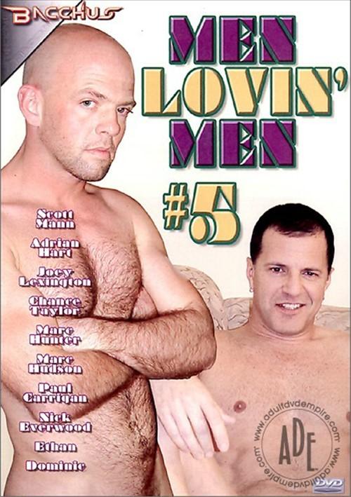 Men Lovin' Men #5 Boxcover