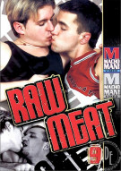 Raw Meat 9 Boxcover