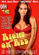 Right on Red Porn Movie
