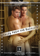 Tales From The Backlot Boxcover
