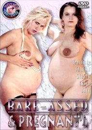 Bare-Assed & Pregnant 4 image