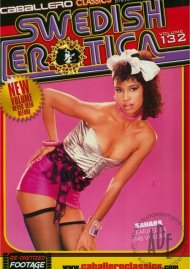 Swedish Erotica Vol. 132 Movie