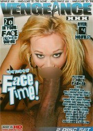 Face Time! Porn Movie
