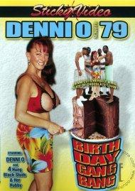 Denni O #79: Birthday Gang Bang image