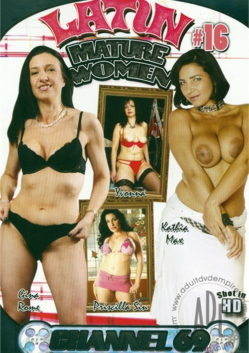Xxx mature women movies