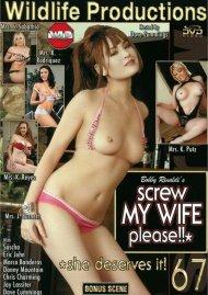 Screw My Wife, Please #67 Porn Movie