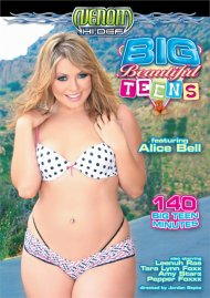 Big Beautiful Teens Porn Video