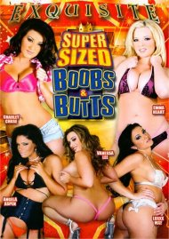 Super Sized Boobs & Butts Porn Video