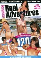 Dream Girls: Real Adventures 120 Porn Movie
