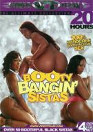 Booty Bangin Sistas Porn Movie