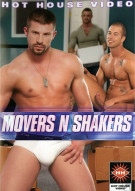Movers N Shakers Porn Movie