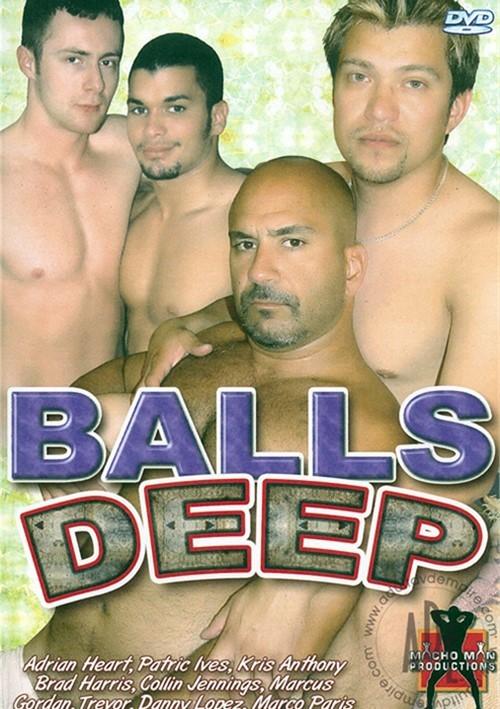 Balls Deep  Boxcover