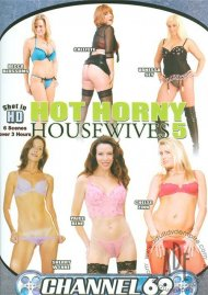 Hot Horny Housewives 5 Porn Movie