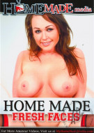 Home Made Fresh Faces Porn Movie