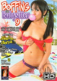 Boffing The Babysitter 9 Porn Movie