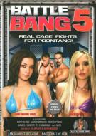 Battle Bang 5 Porn Movie