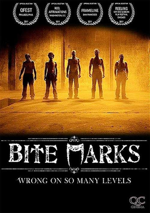 Bite Marks image