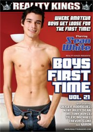 Boys First Time Vol. 21 image