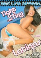 Tight And Tiny Latinas Porn Movie