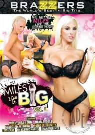 MILFS Like It Big Vol. 11 Porn Movie