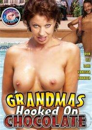 Grandmas Hooked On Chocolate Porn Video