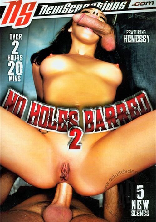 No Holes Barred #2