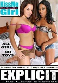 KissMe Girl Explicit: Natasha Nice & Leilani Leeane image